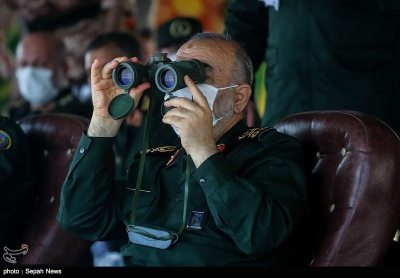 IRGC Warns of Iran's Crushing Response to Any Aggression