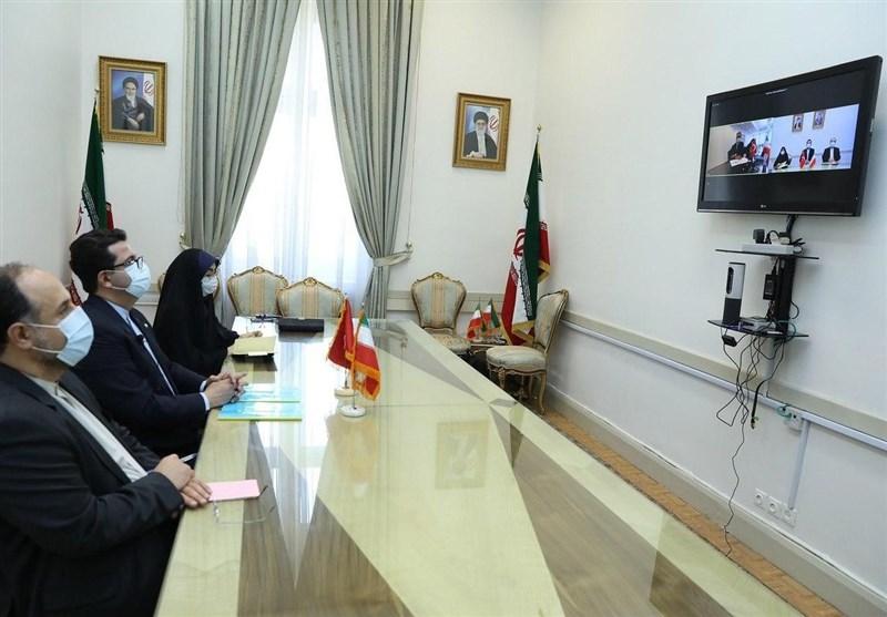 Iran, Turkey Discuss Ways to Boost Media Cooperation