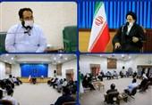نماینده ولی فقیه در خراسان جنوبی: در گام دوم انقلاب برای تبلیغ فرهنگ دین باید وارد میدان شد