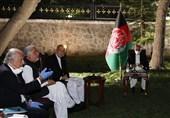 تمدید آتشبس؛ محور دیدار «خلیلزاد» و سران افغانستان