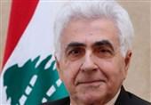 کوالیس استقالة وزیر الخارجیة اللبنانی