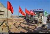 استاندار کردستان: نمایشگاههای هفته دفاع مقدس در فضای باز برگزار شود