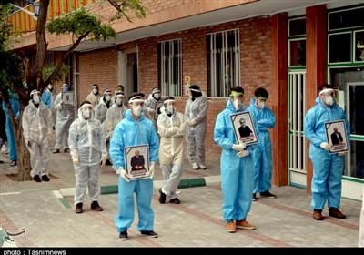 Over 270,000 Coronavirus Cases Recover in Iran