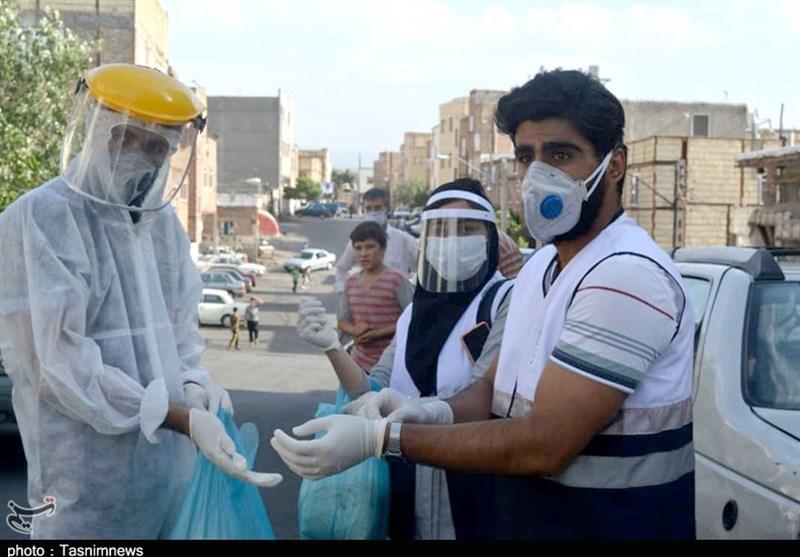 23 شهرستان خوزستان از وضعیت قرمز کرونا خارج شدند