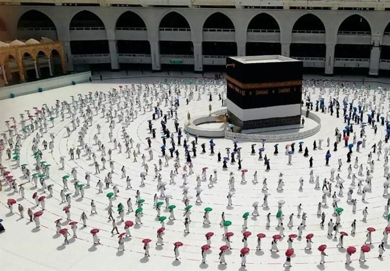 شرط عربستان برای پذیرش زائران مراسم حج