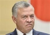 روایت شاه اردن از شکنندگی رژیم صهیونیستی در مصاحبه با شبکه آمریکایی