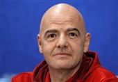 آغاز تحقیقات دادستانی سوئیس در مورد اینفانتینو