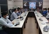 مشکلات خبرنگاران و هنرمندان کوهدشت پیگیری میشود