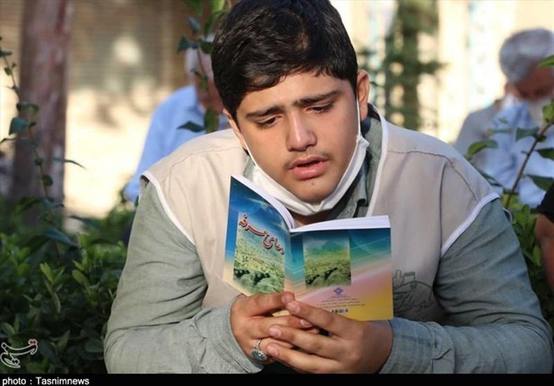 مراسم دعای عرفه در حرم مطهر شاهچراغ (ع) و 14 بقعه متبرکه فارس برگزار میشود