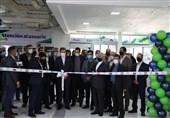 نخستین فروشگاه عرضه کالاهای ایرانی در ونزوئلا افتتاح شد