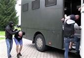 بازداشت روسها در بلاروس به تحریک سرویسهای اطلاعاتی اوکراین