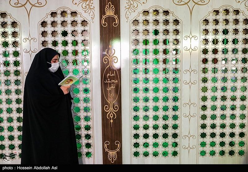 دعای عرفه از صحرای عرفات تا کربلای معلی و مشهد مقدس