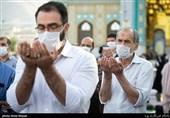 نماز عید سعید قربان با ظرفیت محدود در مصلی کاشان اقامه میشود