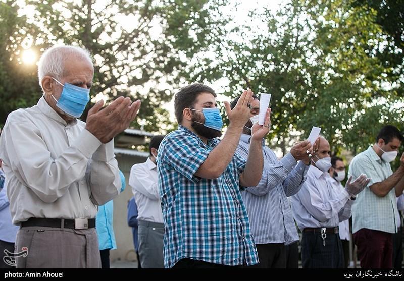 نماز عید فطر فردا به امامت حجتالاسلام والمسلمین پورذهبی در سنندج اقامه میشود