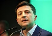 Ukraine's President Admits Possible War with Russia