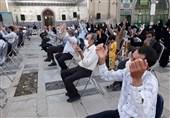 دعای عرفه در 20 مسجد در اردبیل طنین انداز میشود