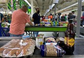 ایران یک سوپرمارکت در ونزوئلا افتتاح کرد