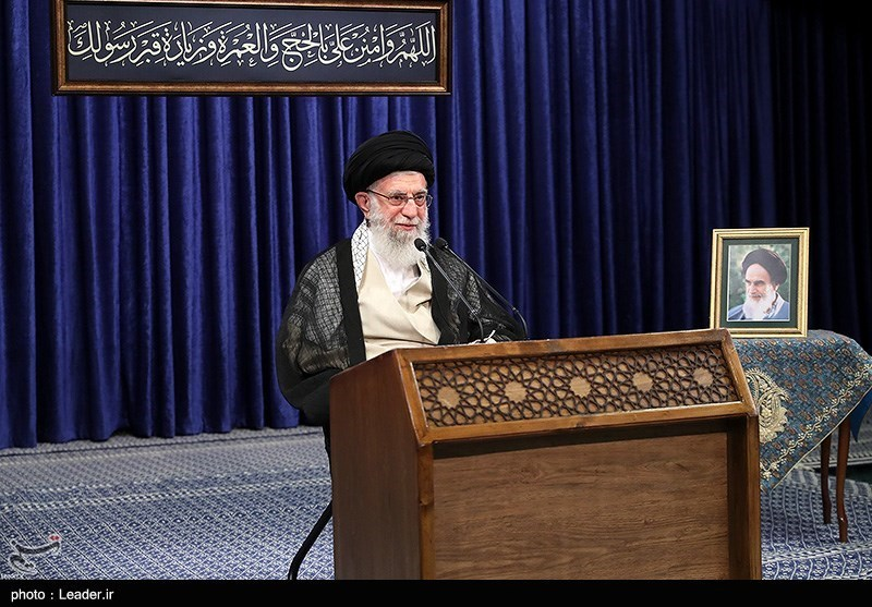 Forcing Iran into Bankruptcy Enemy's Long-Term Ploy: Leader