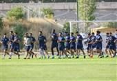 20 بازیکن استقلال برای سفر به مشهد مشخص شدند
