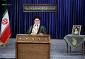 امام خامنهای: هدف دشمن به ورشکستگی کشاندن کشور است/ مناسک محرم طبق دستور ستاد ملی مقابله با کرونا انجام شود/ در کنار تحریم، جریان تحریف هم فعال است