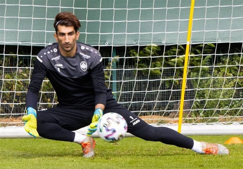 Beiranvand: My European Adventure Started