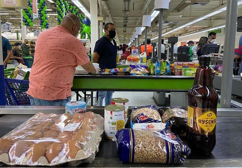 Iran Opens Supermarket in Venezuela