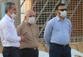 نماینده بوشهر در مجلس بر پیگیری حل مشکلات تیم فوتبال ساحلی پارس جنوبی تاکید کرد