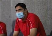 هاشمیان: فدراسیون فوتبال به تنهایی قادر به حل مشکلات نیست/ ملیپوشان با همه سلولهای وجودشان تلاش کردند
