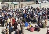 درگیری در مرزهای افغانستان و پاکستان/ 22 نفر کشته شدند
