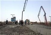 گزارش| پروژهای که گرفتار پاسکاری شد / مسئول جابهجایی تاسیسات پروژه تقاطع غیرهمسطح سنجان ـ اراک کیست؟