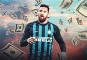 لاپورتا: پیشنهاد 250 میلیون یورویی اینتر برای مسی را رد کردیم
