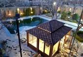مزایا و فواید استفاده از سقف شیبدار شینگل
