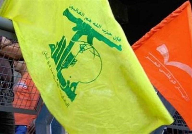 لبنان| تاکید حزبالله و جریان آزاد ملی بر حمایت از کشور مقابل توطئههای رژیم صهیونیستی