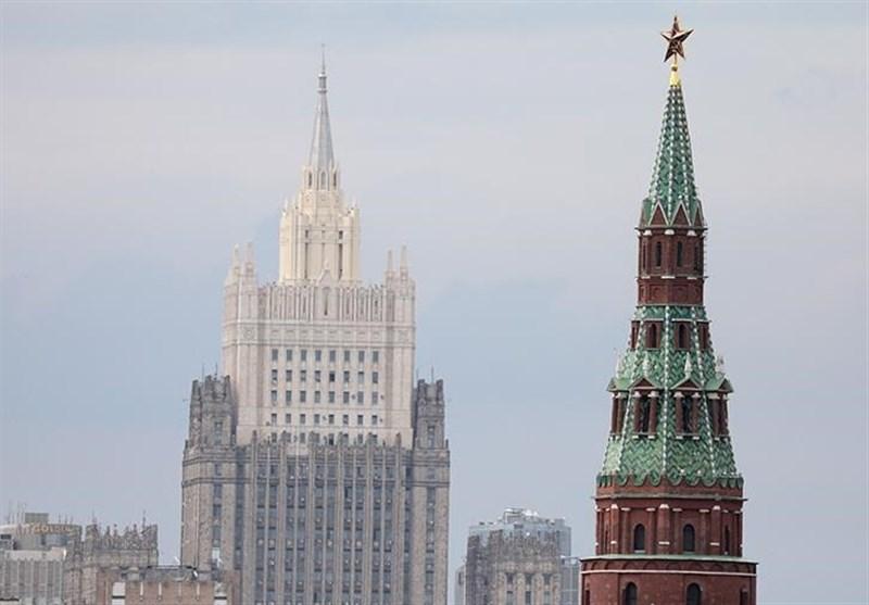 واکنش مقامات روسیه به تحریمهای جدید آمریکا