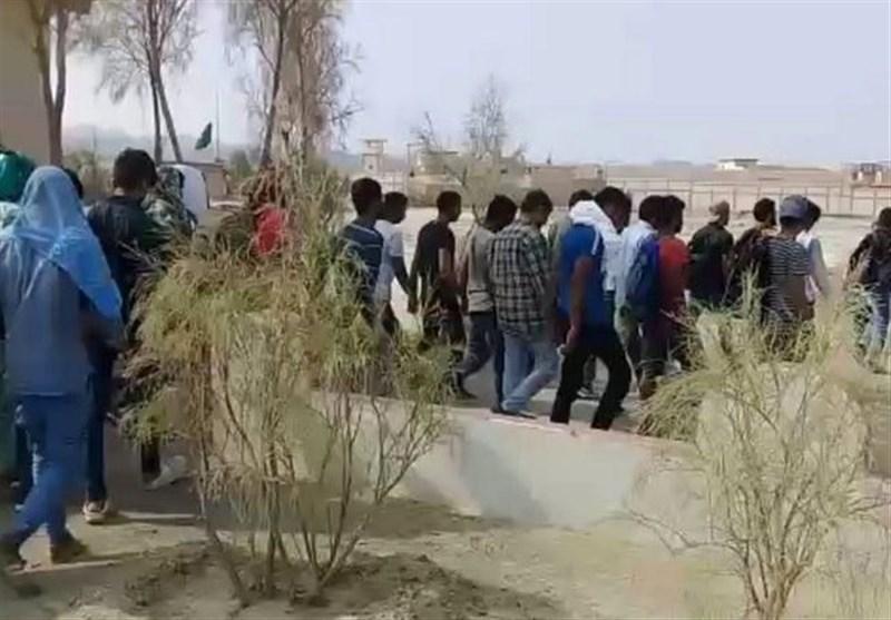پاکستان سے غیرقانونی طور پر ایران میں داخل ہونے کی کوشش ناکام، متعدد افراد گرفتار