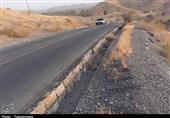 گزارش| مصائب محورهای مواصلاتی هرمزگان تمامی ندارد / جاده توکهور به میناب کمترین استاندارد را دارد