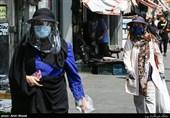 گزارش| نابهسامانی در بازار ماسک استان فارس / گلایه شهروندان شیرازی از افزایش قیمت ناگهانی