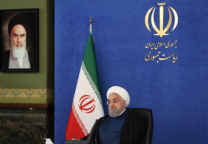 COVID-19 Peak Over in 10 Iranian Provinces: President