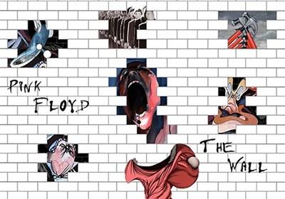 نیم نگاهی به «دیوار پینک فلوید» آلن پارکر