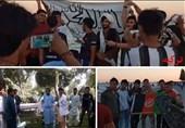 ماجرای پرچم طالبان در پارک ملت تهران چه بود؟/بیبیسی برای تجمع حامیان طالبان در ترکیه چه برای گفتن دارد؟