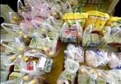 4300 بسته بهداشتی و غذایی بین مددجویان بهزیستی استان مازندران توزیع شد