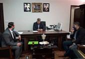 بوکس شطرنج ایران در راه روسیه