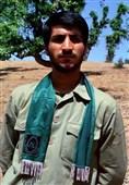 جانباز 70 درصد، حسن احمدی به یاران شهیدش پیوست