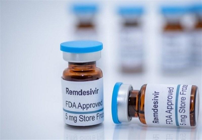 """مصرف داروی """"رمدسیویر"""" میتواند باعث """"آسیب کبدی"""" شود"""