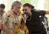 """فیلم کمدیِ مرحوم علی انصاریان پروانه نمایش گرفت/ هولیا با نامِ جدیدِ """"گل سرخ"""""""