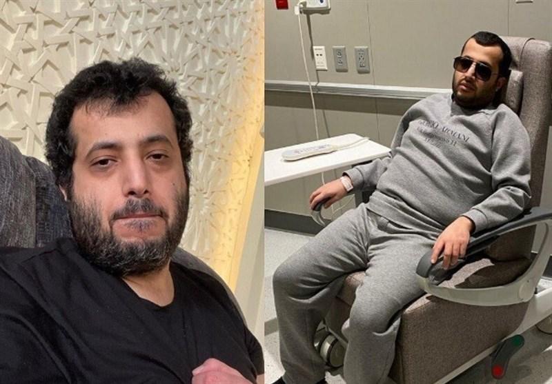 وخامت حال «ترکی آل الشیخ» شاهزاده سعودی و انتقال وی به بیمارستانی در آمریکا