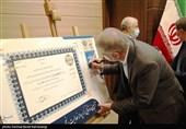 امضای تفاهمنامه ساخت 3700 واحد مسکن جامعه ایثارگری یزد بهروایت تصویر