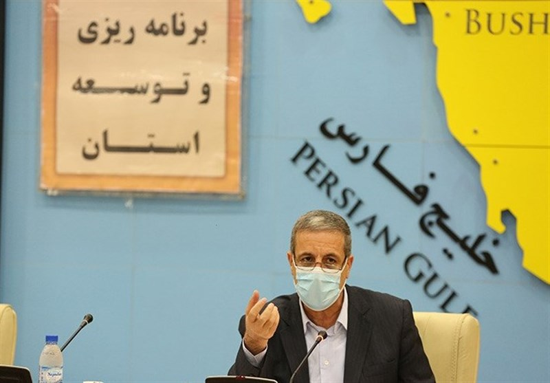 مدیران دستگاههای اجرایی در توسعه استان بوشهر موانع را برطرف کنند
