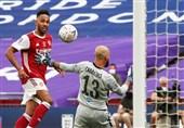 جام حذفی انگلیس| آرسنال با غلبه بر چلسی برای چهاردهمین بار قهرمان شد