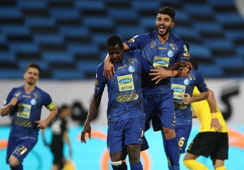 جدول لیگ برتر فوتبال در پایان هفته بیستوهفتم؛ استقلال به نایب قهرمانی نزدیک شد و شاهین به بقا امیدوار